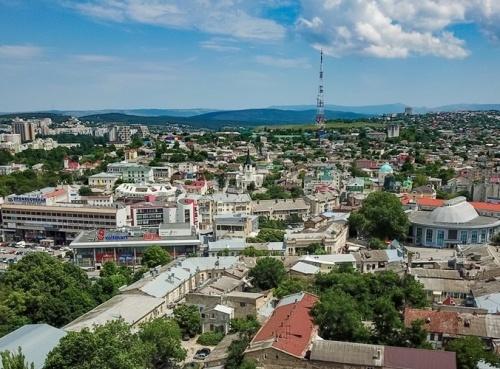 Десятки микрорайонов Симферополя и прилегающих к городу сел на сутки останутся без воды