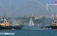 В Севастополе на День ВМФ покажут новые эпизоды военно-спортивного праздника
