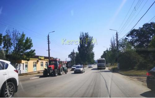 В Керчи частично обесточили абонентов по Чкалова и ближайшим улицам