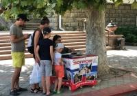 Турсезон-2020: Какие экскурсии берут отдыхающие в Керчи
