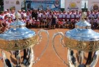 Ялта впервые примет ежегодный теннисный турнир «Большая Бескозырка – 2020»