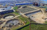 В Севастополе строительство КОС «Южные» начнется в течение месяца