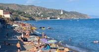 Что показала проверка двух десятков пляжей близ Алушты