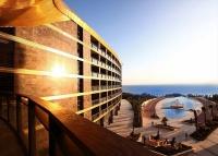 Отели премиум-класса на ЮБК забиты туристами