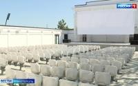В кинотеатре на Матросском бульваре будут показывать общероссийские премьеры