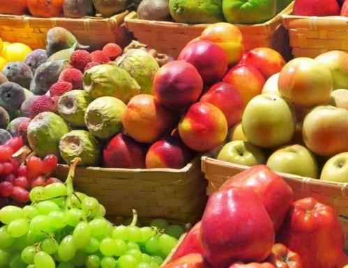 Два месяца в Симферополе будет проходить расширенная сельхозярмарка