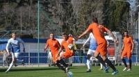 Матчи очередного тура Премьер-лиги Крымского футбольного союза пройдут в субботу