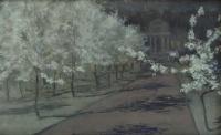 Экспонаты Белой дачи будут представлены на выставке в музее Бахрушина в Москве