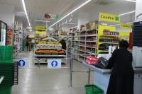 В Севастополе покупательница вскрыла в супермаркете ячейку хранения с чужими вещами