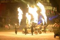 Участники байк-шоу смогут палить огонь без ограничений