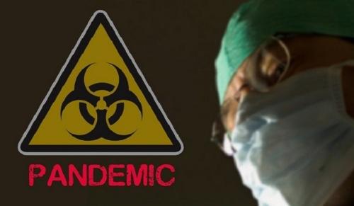Симферопольскому госпиталю для пациентов с Covid-19 срочно нужны врачи и медсестры