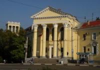 В Севастополе отремонтируют первый корпус горбольницы № 1