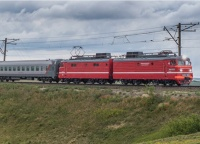 Сегодня из Симферополя отправится первый двухгруппный поезд в Адлер и Ростов-на-Дону