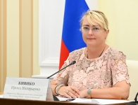 Ирина Кивико: Снижение административного давления на бизнес – одно из главных условий повышения инвестиционной привлекательности