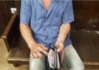 Инцидент в Ялте: женщина потеряла кошелёк, а мужчина его нашёл. Что было дальше?