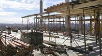 Похититель вывез со строительного объекта в Ялте металлоконструкций почти на полмиллиона