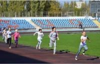 15 августа в Симферополе — чемпионат и первенство Крыма по легкой атлетике среди юношей и девушек