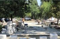 Екатерининский сад Симферополя торжественно откроют после реконструкции в середине сентября