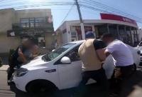 В Евпатории карельские «гастролеры» похитили крупную сумму денег