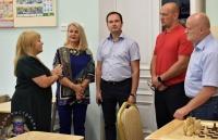 Подготовка ялтинских школ к новому учебному году на контроле у главы администрации города