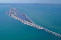 Шламонакопитель на «Заливе» несет экологическую угрозу всему Керченскому полуострову, – эколог
