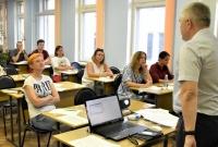 В Ялте стартовали курсы для предпринимателей