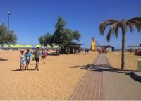 В Керчи обещают открыть новый пляж. В конце августа