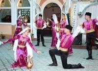 В Евпатории проходит фестиваль крымско-татарской и тюркской культур