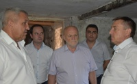 Власти Ялты обещают своевременное начало учебного процесса во всех школах региона