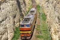В Севастополе отремонтируют уникальный участок железной дороги
