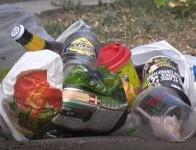 Лукашенко: ветер разносит мусор по Севастополю