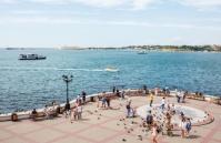 Режим повышенной готовности продлили в Севастополе до 30 сентября
