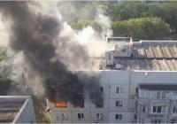 В Керчи ввели ЧС из-за взрыва в многоэтажке
