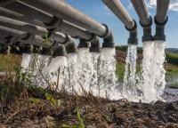 В Крыму увеличат объем перекачки воды в Симферополь