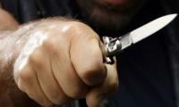 Пьяная драма в Симферополе: отец взялся за нож, пытаясь защитить младшего сына от старшего
