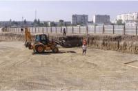 В Керчи строят школу на 800 мест