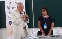 В Севастополе поговорили об исторической правде в кинематографе