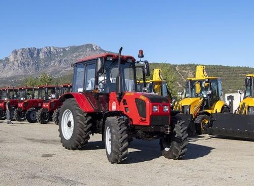 «Массандра» закупила более 100 машин и тракторов на 260 млн руб