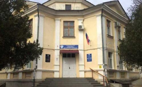 В Севастополе подрядчик не смог отремонтировать четвертую горбольницу