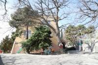 Сегодня в Алупке возобновляется работа детского сада № 12
