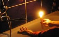 Более 10 улиц Симферополя останутся без электричества
