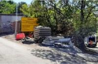 Угрозы срыва сроков ремонта дорог в Алуште нет, но…