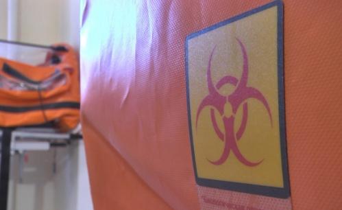Вице-губернатор Севастополя назвал эпидемиологическую ситуацию в городе напряжённой