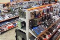 Двое ялтинцев обворовывали маркеты цифровой и бытовой техники в Симферополе. Правда, недолго