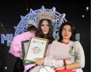 Титул «Мисс Крым-2020» завоевала юная Дарья Ястремская из Ялты