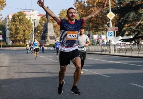 В Евпатории пройдёт первый «Крымский марафон»
