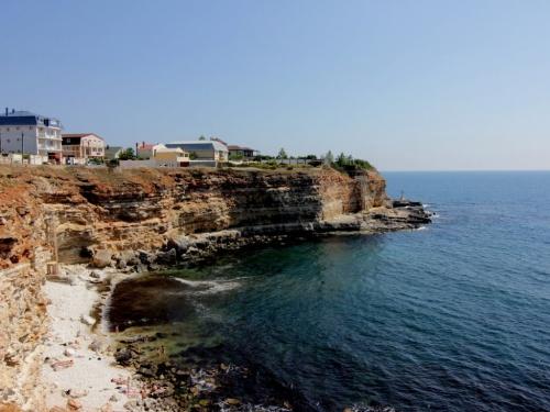Крым стал лидером приключенческого туризма