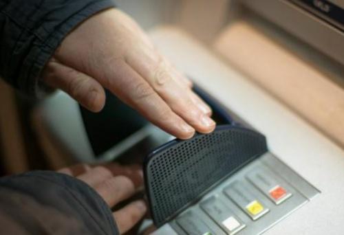 В Крыму произошел сбой в работе банкоматов
