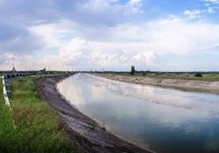 Главгосэкспертиза подтвердила стоимость строительства магистрального водовода в Керчь