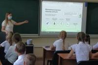 В Севастополе прошел «Урок цифры» по теме «Искусственный интеллект и машинное обучение»